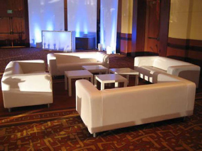 Furniture Rental Straight, Curved, Illuminated
